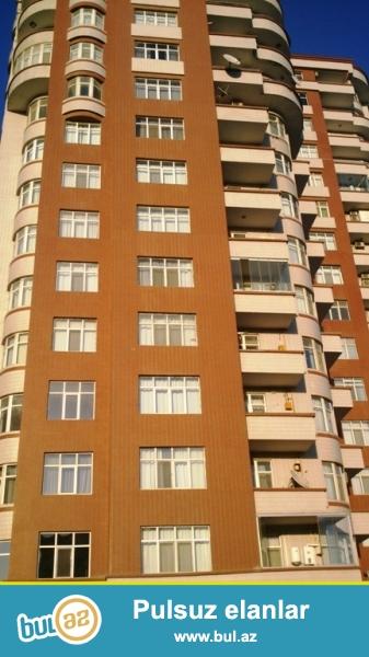 Новостройка! Cдается 2-х комнатная квартира в центре города, в Ясамальском районе, по улице Гуткашенли, рядом с памятником Нариманова...