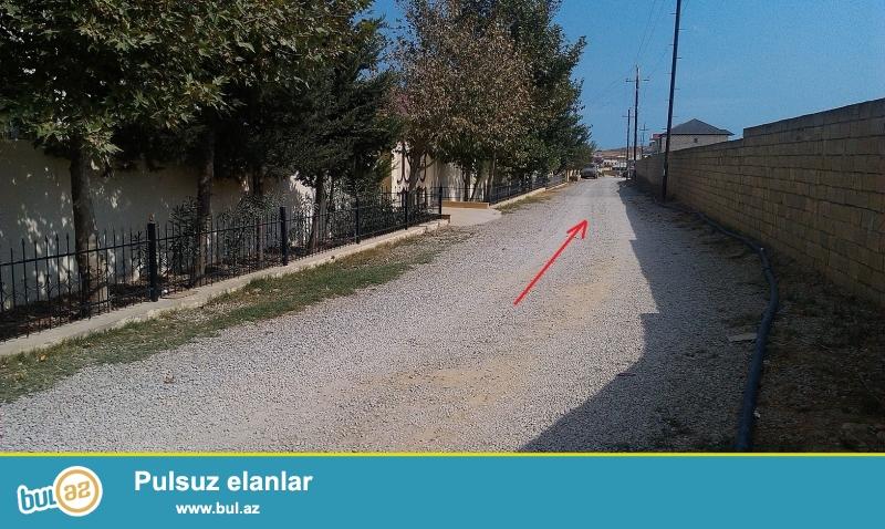 TƏCİLİ SATILIR. YENİ SARAY ADLANAN SAHƏDƏ 23 SOT TORPAQ SAHƏSİ SATILIR...