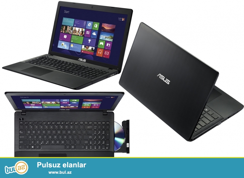 Asus-X552<br />