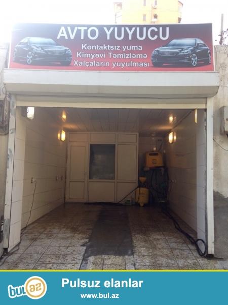 Bineqedir rayonu 9 - cu milkrorayon ev 61 qarwisinda daw tikili avto yuma satilir ...