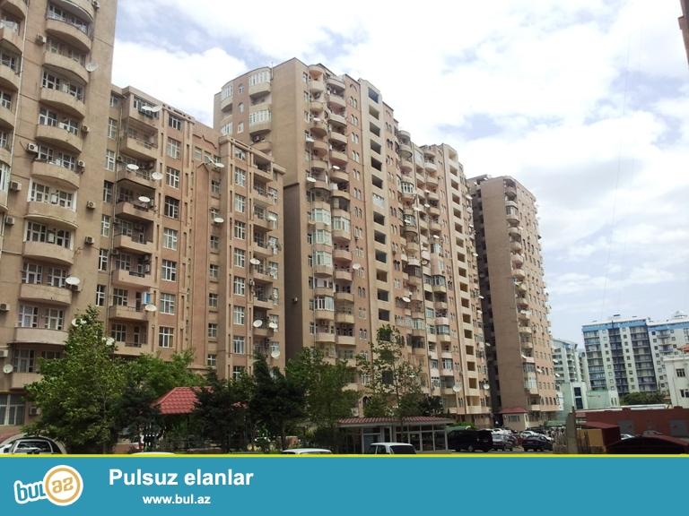 Новостройка! Продается 3-х комнатная квартира в центре города, в Наримановском районе, рядом с Зоопарком, напротив с парком Деде Горгуд ...