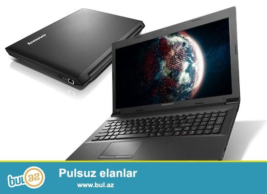 Lenovo<br /> Pro:Intel<br /> Ram:4GB<br /> VGa:1GB<br /> Hdd:320GB<br /> Screen:15...