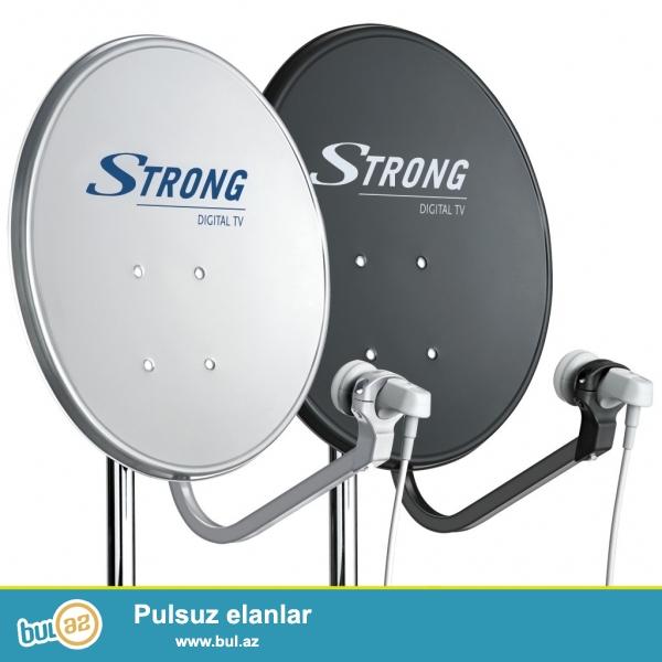 настройка спутниковый антенны цены от 5 до 15 ман