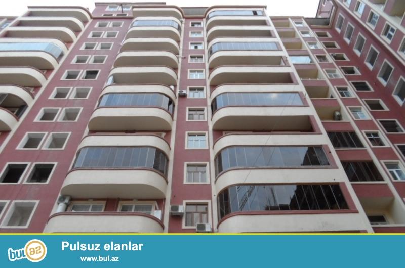 Новостройка! Продается 3-х комнатная квартира со всей мебелью в Бинагадинском районе...