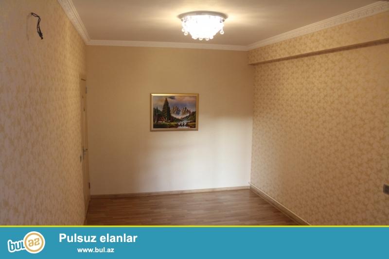 QAZLI YENİ TİKİLİ!!! Yasamal rayonu, Yeni Yasamal qəsəbəsi, 77№li avtobusun son dayanacağı yaxınlığında 12/20 ümumi sahəsi 50 kv...