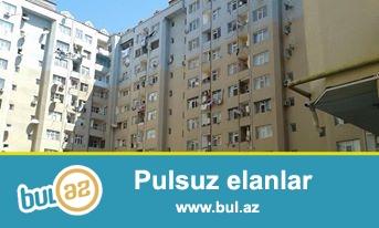 В районе Ени Ясамал, рядом с Бизим маркет, в жилом комплексе продается МАНСАРДА, 14/14, общая площадь 40 кв...