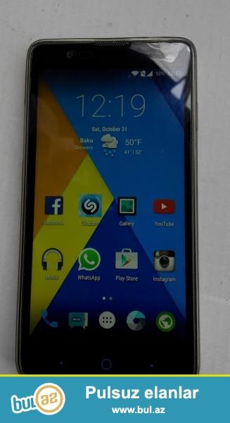 Zte v5 android telefon satiram <br /> android 5.1...