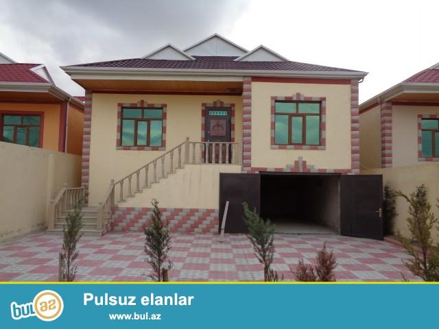 Sabunçu rayonu, Zabrat Kürdəxanı yolun üstü, əsas yoldan 5 metr məsafədə tikilmiş 4 sot torpaq sahəsində 14 daş kürsüdə, qoşa daşla ümümi sahəsi 180 kv...