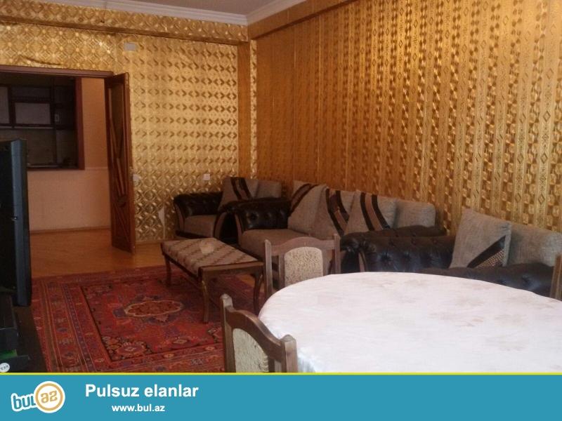 Новостройка! Cдается 3-х комнатная квартира в центре города, в Хатаинском районе, рядом с Больницей Нефтяников...