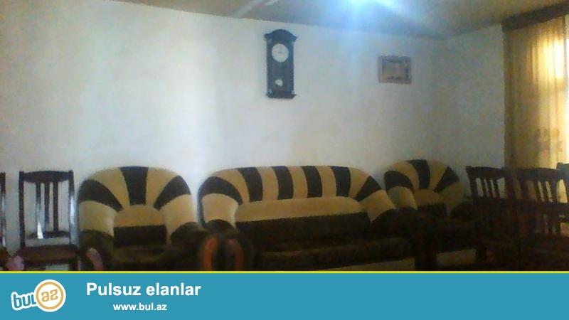 Suraxani rayonunda 3 sayli dogum evinin yaxinlarinda 2 otagli heyet evi satilir Qonaq otaqi 5x4, yataq otagi 3x4, metbex3x3, dehliz 3x2 tecili olaraq satilir 25000 qiymetle razilasmaq olar.