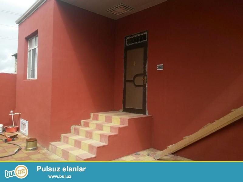Sabunçu rayonu, Zabrat 2 qəsəbəsi, 148 nömrəli marşrut dayanacağından 50 metr məsafədə 1...