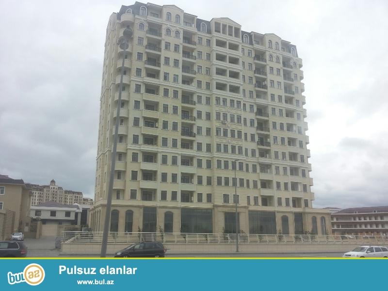 Продается 2-х комнатная квартира, по улице Зия Буниядова, недалеко от метро Короглу, «ПОД МАЯК», общая площадь 76 кв...
