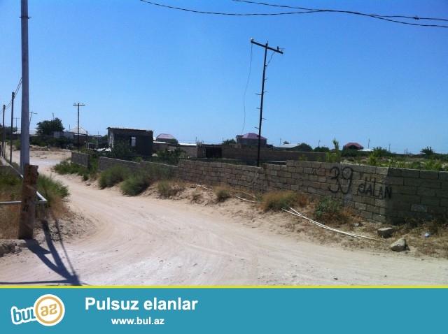 Sabuncu rayonu Kürdaxanı Ləhij bağlarında, dəmir yoluna yaxın ərazidə, yola 1 kl...