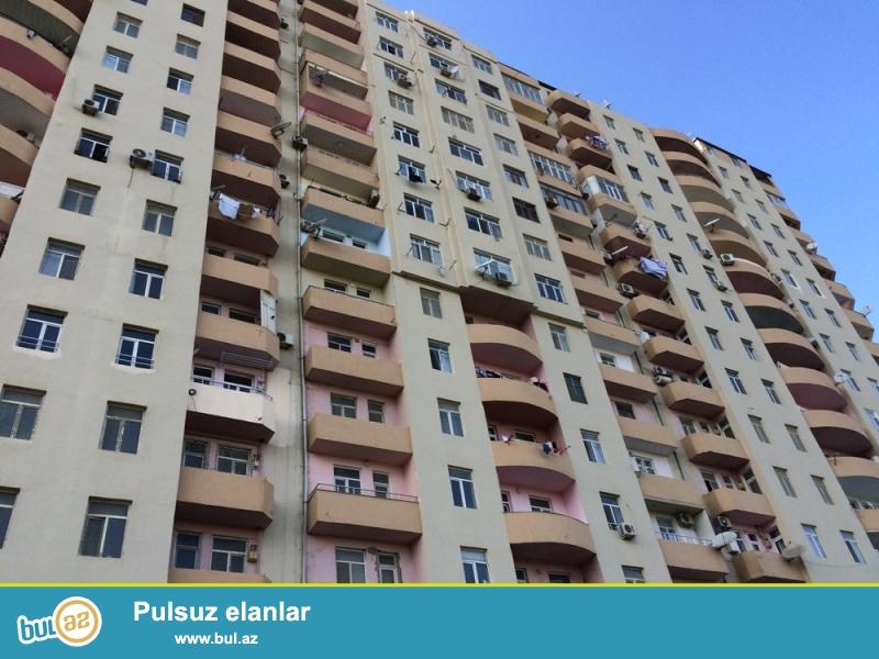 QAZLI YENİ TİKİLİ!!! Xırdalan şəhəri, H.Əliyev parkının yaxınlığında 17/18 ümumi sahəsi 105 kv...