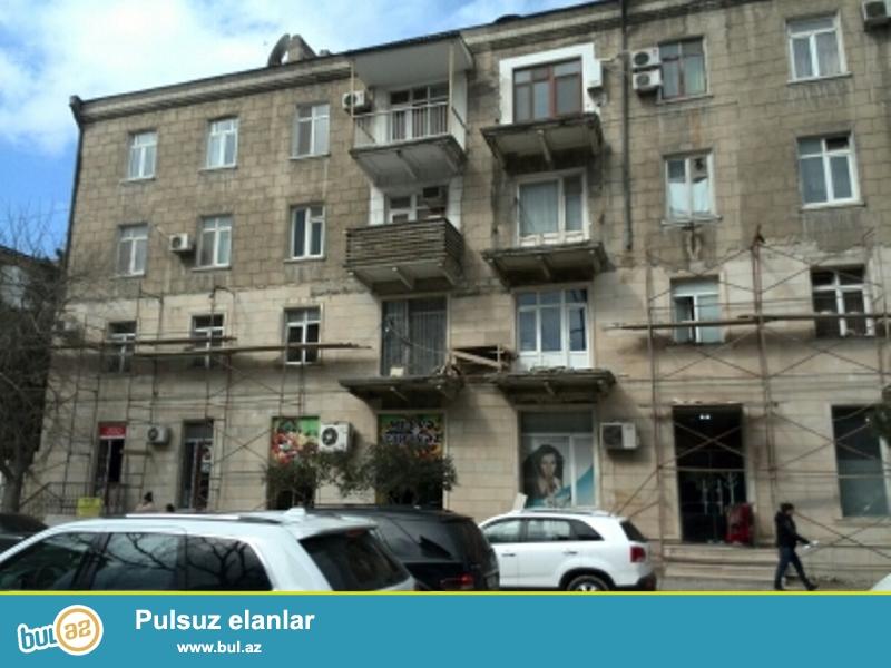 Продается 4-х комнатная квартира (2+2), вблизи Гагаринского моста, по улице А...
