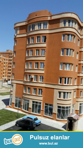 Masazir q Ilin Dord Fesili MTK-nin inwa etdiyi Yeni Baki yawayiw kompleksi 7 mertebeli hazir yawayiwli Tek bloklu yeni tikilinin 2-ci mertebesi 1 otaq 40 kv/metr sahesi olan pod mayak menzil satilir...