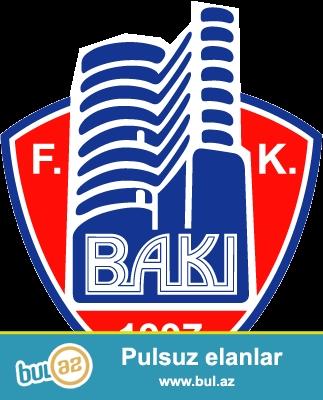 Azərbaycan futbolunun ən güclü akademiyalarından olan Bakı futbol akademiyasında 2004,2005ci il doğumlu uşaqlar üçün futbol məşqləri