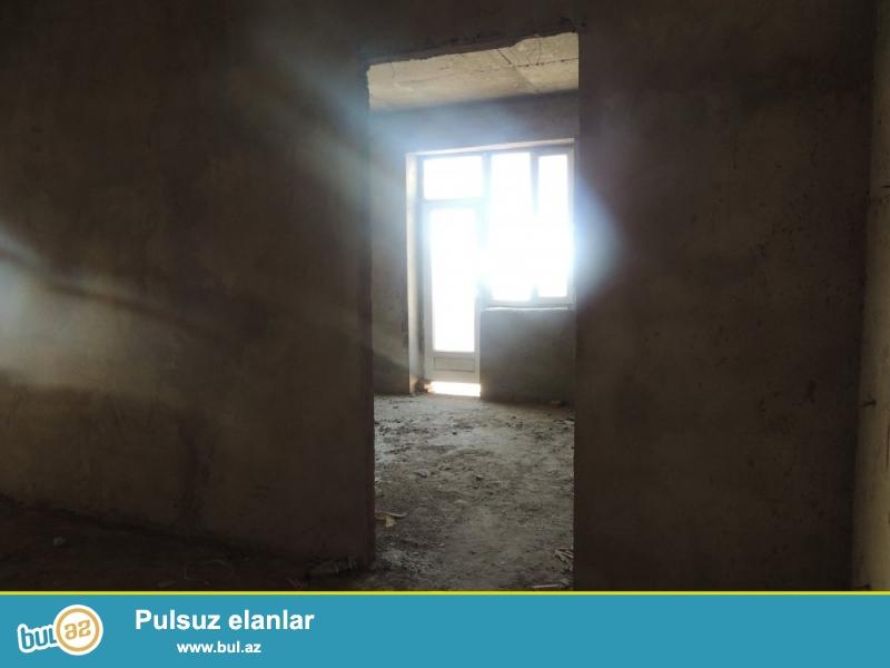 Qurtulush - 93. 3-otaq 120 kv. Temirsiz