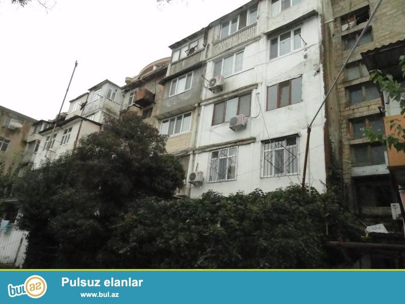Продается 3-х комнатная квартира, вблизи парка Мусабекова, по улице М...
