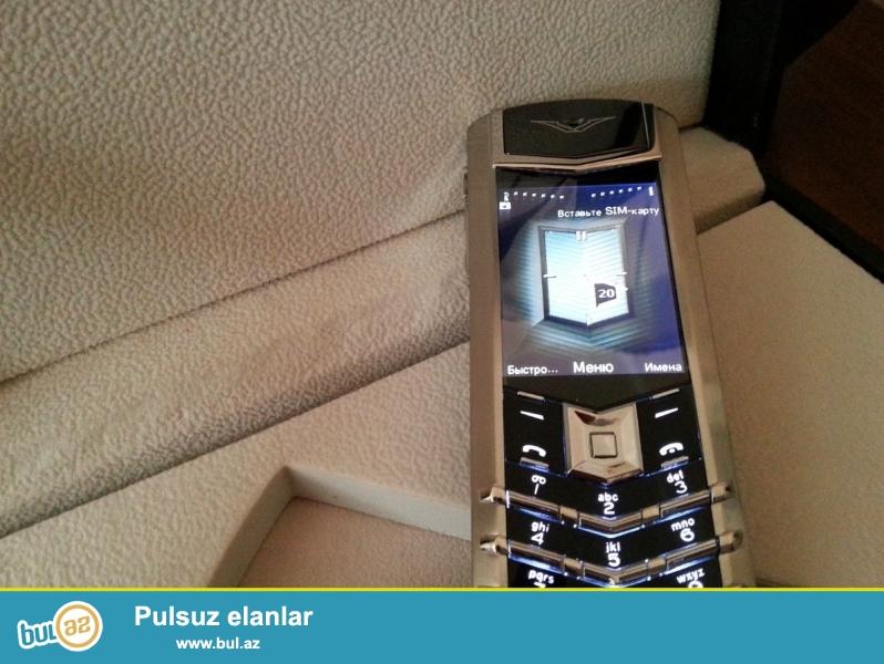 Telefon yenidir. Qeydiyyatdan kecib. 14 gun zemanetle satilir...