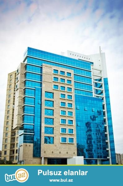 """Biznes centr """"CIRAQ PLAZA"""". В Элитном Бизнес Центре """"CIRAQ PLAZA"""" сдаются офисные апартаменты Бизнес центр отличается высоким сервисом услуг и энерготехнологическими возможностями, комфортом, удобным расположением центра в городе(пересечение 4 основных магистралей) и солидностью..."""
