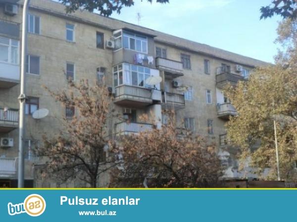 Cдается 2-х комнатная квартира в центре города, в Сабаилськом районе, в поселке Баилова, рядом с «Баил» маркетом...