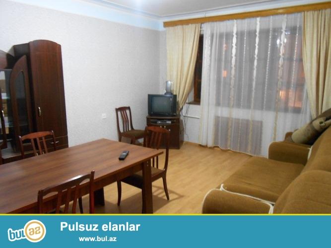 Cдается 3-х комнатная квартира в центре города, в Сабаильском районе, в поселке Патамдарт, рядом с полицейским участком №41...