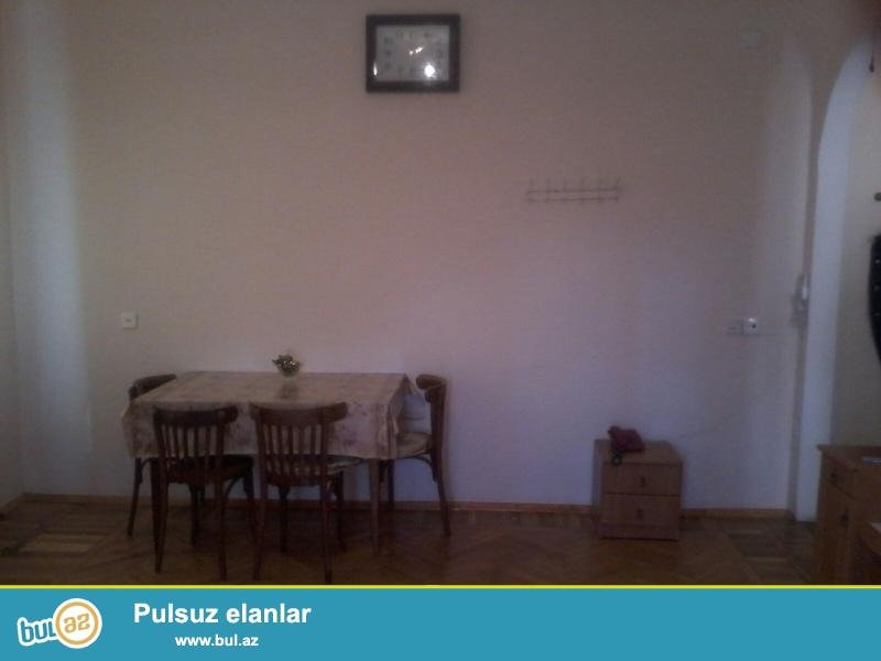 Cдается 1 комнатная квартира в центре города, в Насиминском районе, по проспекту Азадлыг, рядом с кинотеатром «Дружба»...