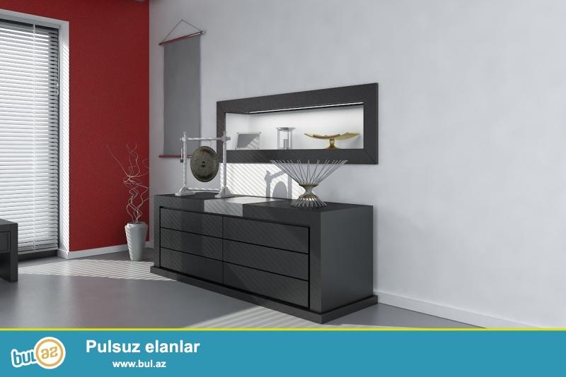 Komodların sifarişi və hazırlanması. Fərqli dizayn,sərfəli qiymət və yüksək keyfiyyət...