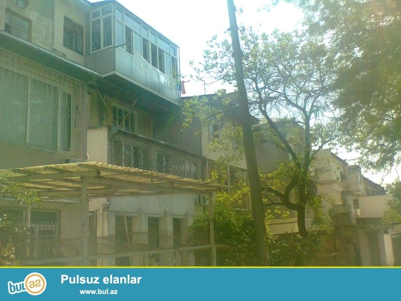 На пр. Строителей, каменный дом, «немецкий проект», 137 кв...