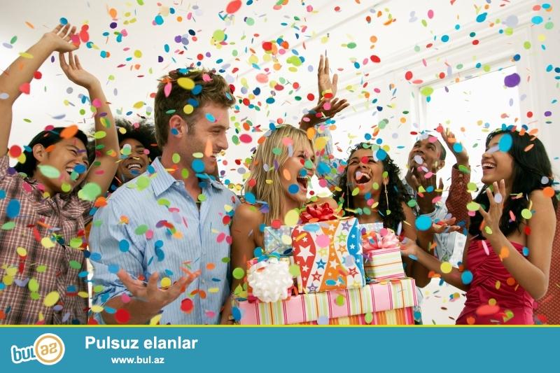 Праздники – это торжества вашей компании...