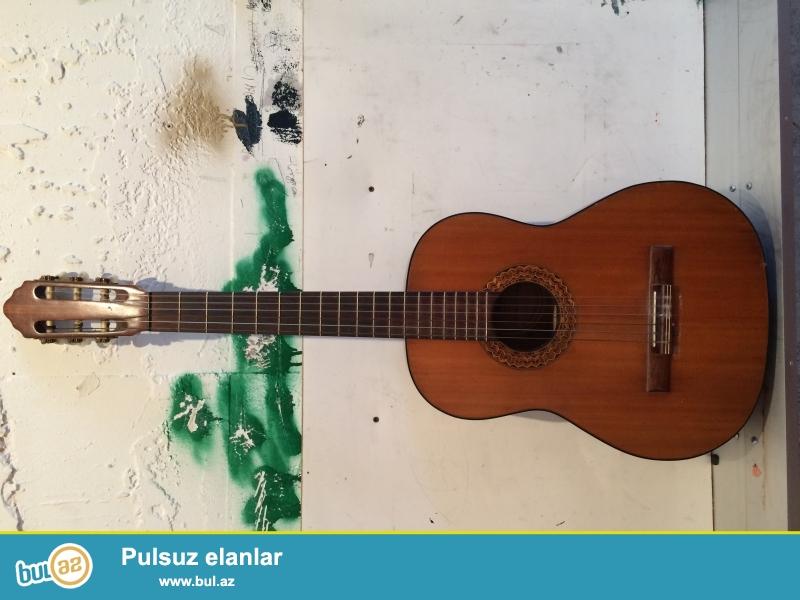 Classic gitaradir.