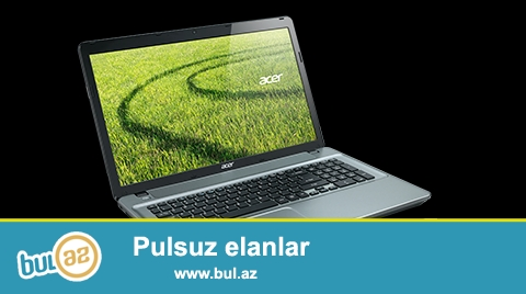 Acer-E1 731<br />