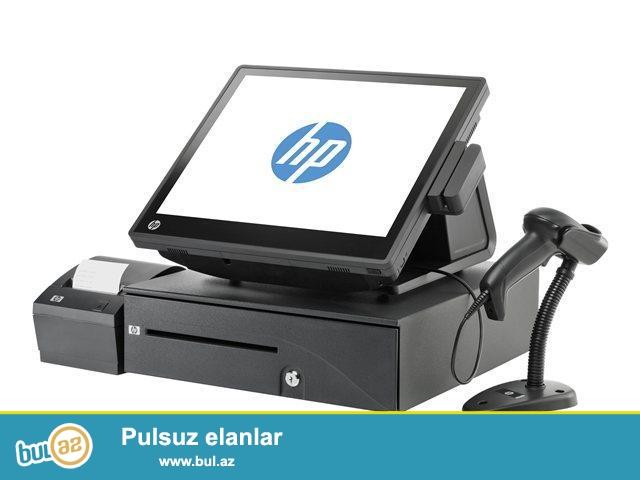 <br />     Будьте готовы к представлению решения для розничной торговли следующего поколения All-in-One от HP...
