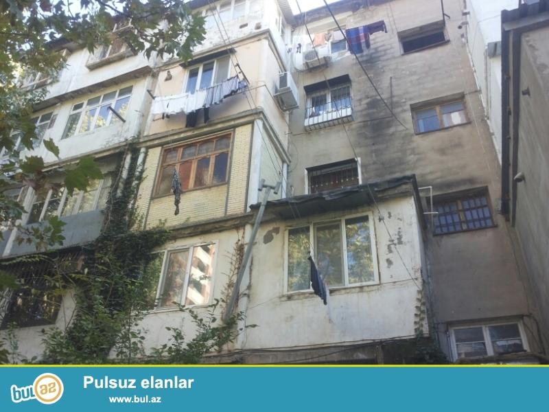 Продается 1-а комнатная квартира, недалеко от метро Нариманова, по улице Ф...