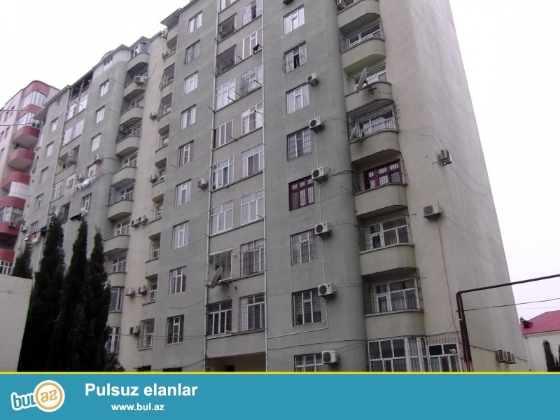 9 мкр, над Больмарт, в элитном, полностью заселенном комплексе с Газом и Купчей продается 3-х комнатная квартира, 18/17, общая площадь 100 кв...
