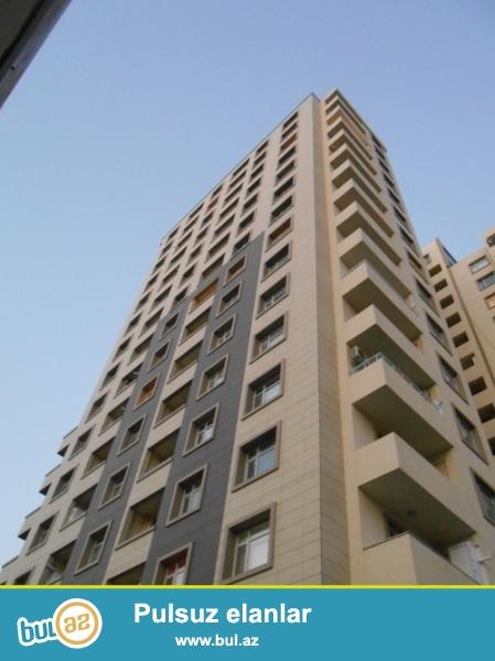 Новостройка! Cдается 2-х комнатная квартира в центре города, в Насиминском районе, по проспекту Азадлыг, рядом с Насиминским рынком 8/16...