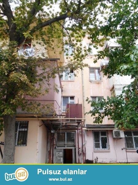 Cдается 2-х комнатная квартира в центре города, в Ясамальском районе, в Химгородке...