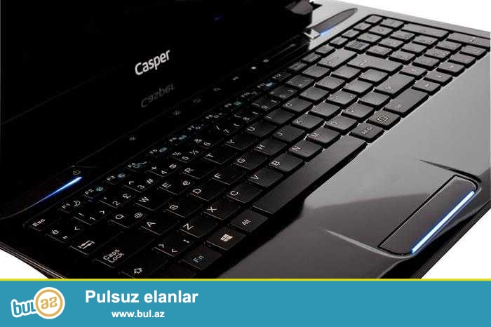 Casper<br />