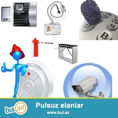 IP kamera – yuksek keyfiyyetli cekilis. <br /> <br /> IP kamera...