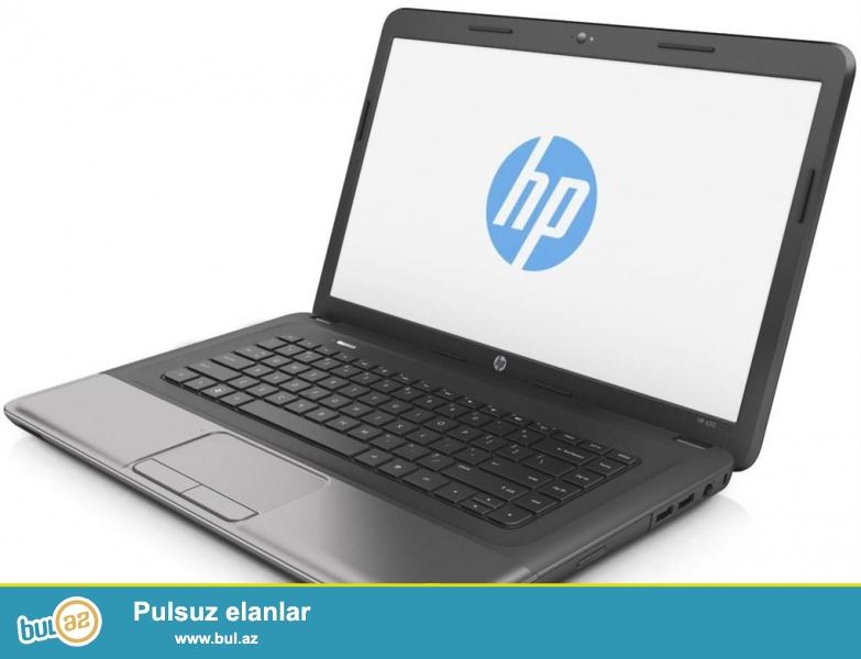 HP-Compaq630<br /> Pro:Dual Core<br /> Ram:4GB<br /> Vga:1GB<br /> Hdd:320GB<br /> Screen:15...
