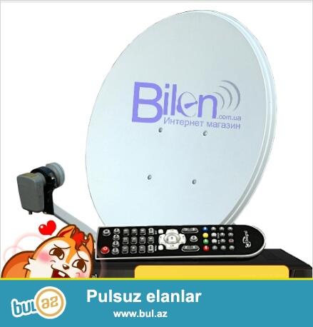 Предлагаем услуги по установке спутниковых антенн: - Предлагаем услуги по установке спутниковых антенн:<br /> <br />  Установка спутниковых антенн:<br /> 1) В частных домах 10  азн...
