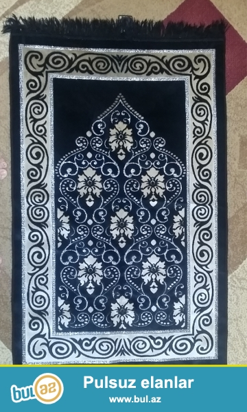 Namaz xalcasi turkiyye istehsali  10 manat  050 3304086