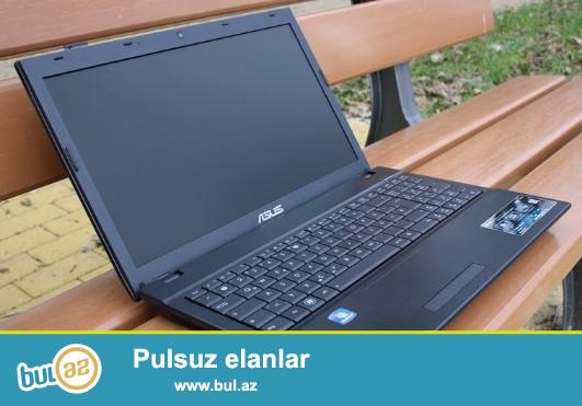 Asus-P53<br /> Pro:i3 2350 2.3GHz<br /> Ram:4GB<br /> Vga:1GB<br /> Hdd:320GB<br /> Screen:15...