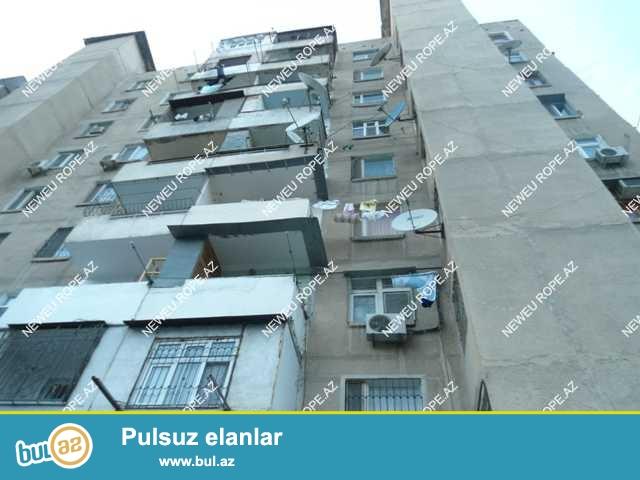 Mehmandarov bizimmarketin yaninda 4 otaqli ev satilir,9/9 orta temir,leninqradskiy proekt.