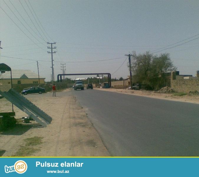 TECILI  Torpaq sahesi Bileceri qesebesi 92 nomreli marsurut avtobusunun axirinci astanovkasina yaxindi...
