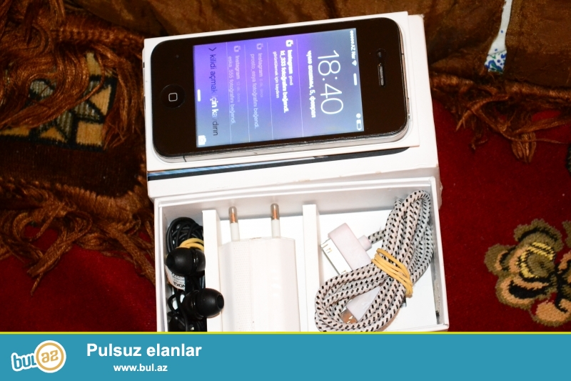 İphone 4<br />