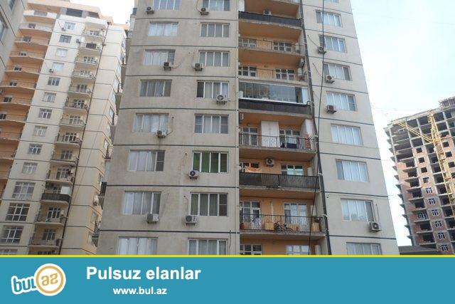 Bakı.ş.Nəsim.r. Əcəmi.m. 18 mərtəbəli binanın 5-ci mərtəbəsində orta blokda sahəsi 60 kv olan 2 otaqlı mənzil icarəyə verilir...