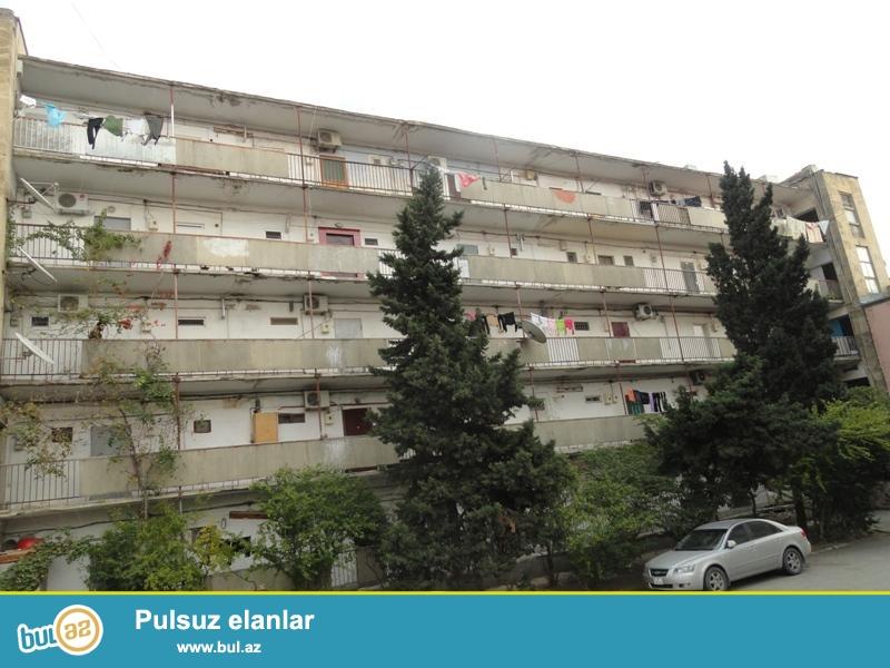 Продается 2-х комнатная квартира, по улице Шарифзаде, недалеко от ресторана Кактус, итальянский проект, общая площадь 35 кв...