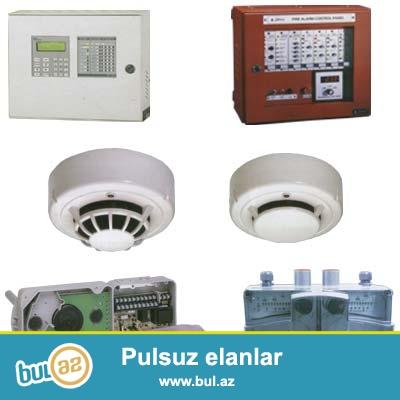 N-Tech Security obyektlərin mühafizəsi üçün mükəmməl sistem alarm siqnalizasiya sistemlərini təklif edir...